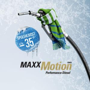 MaxxMotion nagradna igra – OMV Češka republika