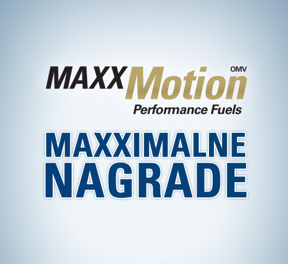 OMV Maxxmotion 2013